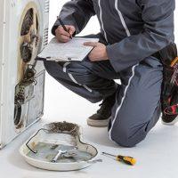 Reparación de secadoras